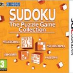 Sudoku – The Puzzle Game Collection (EUR) (Multi5-Español) 3DS ROM CIA