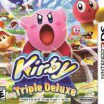 Kirby Triple Deluxe (USA) (Multi-Español) 3DS ROM