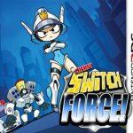 Mighty Switch Force! (USA) (Multi-Español) (eShop) 3DS ROM