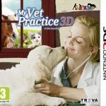 My Vet Practice 3D (EUR) (Multi-Español) 3DS ROM