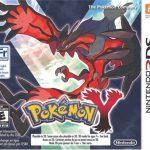 Pokemon Y (USA) (Multi-Español) 3DS ROM