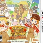 Story of Seasons Trio of Towns (USA) 3DS ROM