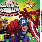 Marvel Super Hero Squad – The Infinity Gauntlet (EUR) (Multi4-Español) 3DS ROM CIA