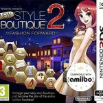 New Style Boutique 2 Fashion Forward (EUR) (Multi-Español) 3DS ROM