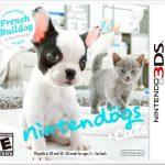 Nintendogs + Cats – French Bulldog & New Friends (USA) (Multi-Español) 3DS ROM CIA