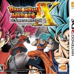 Dragon Ball Heroes – Ultimate Mission (JPN) 3DS ROM