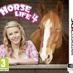 Horse Life 4 (EUR) (Multi5-Español) 3DS ROM