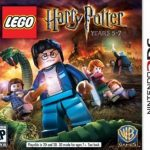 LEGO Harry Potter – Years 5-7 (USA) (Multi-Español) 3DS ROM