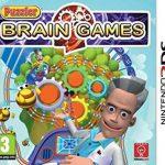 Puzzler – Brain Games (EUR) (Multi5-Español) 3DS ROM