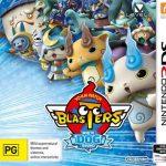 Yo-Kai Watch Blasters White Dog Squad (EUR) (Multi-Español) (C1) 3DS ROM