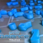 Art of Balance TOUCH (USA) (Multi) 3DS ROM CIA