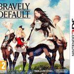 Bravely Default (USA) (Region-Free) (Multi-Español) 3DS ROM CIA