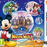 Disney Magical World (USA) (Multi-Español) 3DS ROM