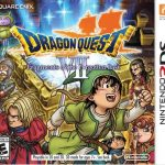 Dragon Quest VII Fragments of the Forgotten Past (USA) (Multi-Español) 3DS ROM