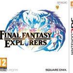 Final Fantasy Explorers (EUR) (Ingles-Frances) 3DS ROM
