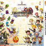 Theatrhythm Final Fantasy (USA) 3DS ROM