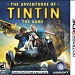 Adventures of Tintin – The Game (USA) (Region-Free) (Multi-Español) 3DS ROM CIA