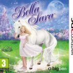 Bella Sara – The Magical Horse Adventures (EUR) (Region-Free) (Multi) 3DS ROM CIA