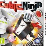 Cubic Ninja (USA) (Region-Free) (Multi-Español) 3DS ROM CIA