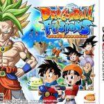 Dragon Ball Fusions (USA) (Region-Free) 3DS ROM CIA