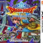 Dragon Quest VIII  Journey of the Cursed King (USA) (Region-Free) 3DS ROM CIA