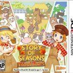Story of Seasons Trio of Towns (EUR) (Multi-Español) 3DS ROM CIA