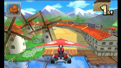 3ds rom Mario maker
