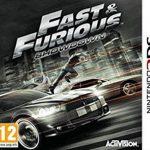 Fast and Furious Showdown (USA) (Region-Free) (Multi-Español) 3DS ROM CIA