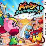 Kirby Battle Royale (EUR) (Region-Free) (Multi-Español) 3DS ROM CIA