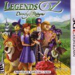 Legends of Oz Dorothys Return (USA) (Region-Free) 3DS ROM CIA
