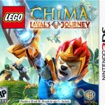LEGO Legends of Chima Laval's Journey (USA) (Region-Free) 3DS ROM CIA