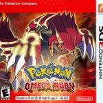 Pokemon Omega Ruby (EUR) (Multi-Español) 3DS ROM CIA