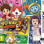 Yo-kai Watch 3 (EUR) (Ingles) 3DS ROM (Flashcard)