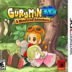 Gurumin 3D A Monstrous Adventure (EUR) (Region-Free) 3DS ROM CIA