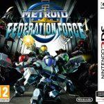 Metroid Prime Federation Force (EUR) (Multi-Español) 3DS ROM CIA