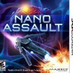 Nano Assault (USA) (Region-Free) 3DS ROM CIA