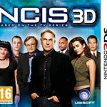 NCIS 3D (USA) (Region-Free) 3DS ROM CIA