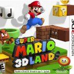 Super Mario 3D Land (EUR) (Region-Free) (Multi-Español) 3DS ROM CIA