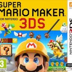 Super Mario Maker for Nintendo 3DS (USA) (Region-Free) (Multi-Español) 3DS ROM CIA + 1.02 Update