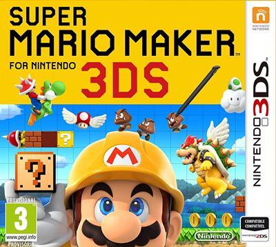 Nintendo 3DS Roms usa