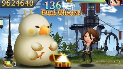 Theatrhythm Final Fantasy Curtain Call Cia Español | Flisol Home