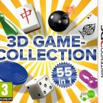 3D Game Collection (EUR) (Multi2) 3DS ROM CIA