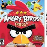 Angry Birds Trilogy (EUR) (Multi-Español) 3DS ROM CIA