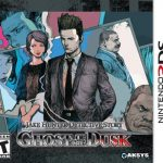 Jake Hunter Detective Story Ghost of the Dusk (USA) 3DS ROM CIA