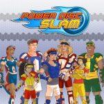 Power Disc Slam (USA) (Region-Free) 3DS ROM CIA