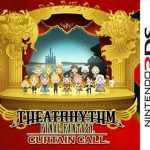 Theatrhythm Final Fantasy – Curtain Call (EUR) 3DS ROM CIA