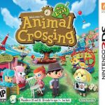 Animal Crossing – New Leaf (EUR) (Multi-Español) 3DS ROM CIA
