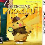 Detective Pikachu (USA) (Multi-Español) 3DS ROM CIA