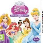 Disney Princess – My Fairytale Adventure (EUR) (Multi3) 3DS ROM CIA