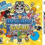 WarioWare Gold (USA) (Multi-Español) 3DS ROM CIA